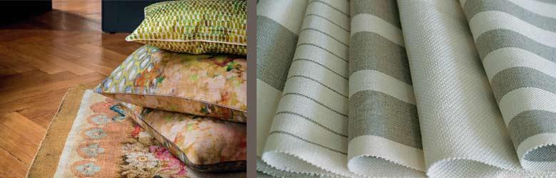 Stefanie Ludwig Interieur Elitis Textil