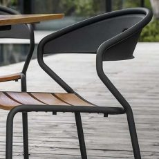 Stefanie Ludwig Interieur Gloster Outdoor