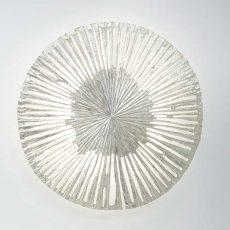 Stefanie Ludwig Interieur – Leuchten von Pieter Adams in einer von uns gestalteten Arztpraxis