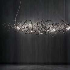 Stefanie Ludwig Interieur – Leuchten von Terzani