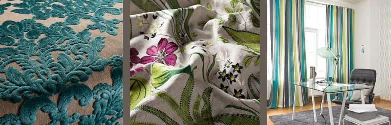 Stefanie Ludwig Interieur JAB Anstoetz Textil
