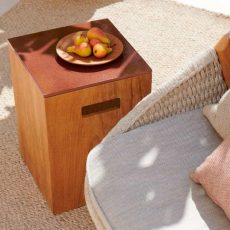Stefanie Ludwig Interieur München – TRIBÙ – Tairu Table