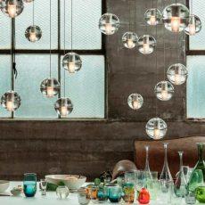 Stefanie Ludwig Interieur – Leuchten von Bocci