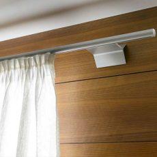 Stefanie Ludwig Interieur – Vorhangsysteme von Interstil