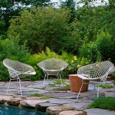 Stefanie Ludwig Interieur – Knoll International – Outdoor