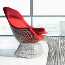 Knoll International – Easy Chair