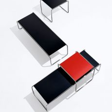 Knoll International – Laccio Coffee Table by Marcel Breuer, 1925