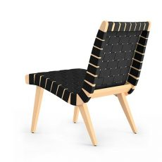 Knoll International – Lounge Chair von Jens Risom, 1943