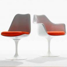 Knoll International – Tulip Collection by Saarinen