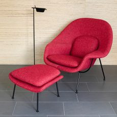 Knoll International – Womb Chair von Eero Saarinen, 1948
