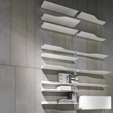 MDF Italia Regal-System Easy Wave