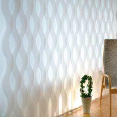 Stefanie Ludwig Interieur – Silent Gliss Vertikal Lamellen