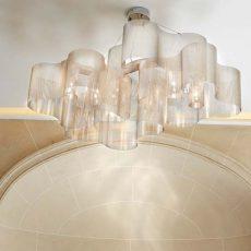 Stefanie Ludwig Interieur – Leuchten vonThierry Vidé
