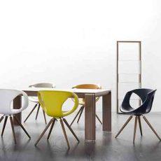 Up Chair von Tonon / Italien